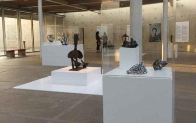 Kappen voor tentoonstelling UvA